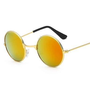 Wang-RX Clásico niños bebés niñas niños niños gafas de sol ...