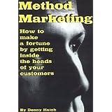 Method Marketing by Hatch, Dension(January 31, 1995) Paperback