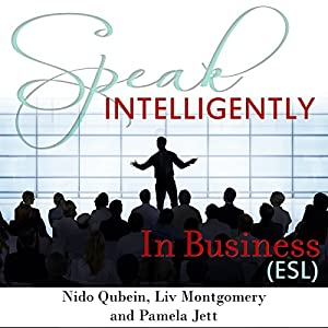 Speak Intelligently in Business Speech