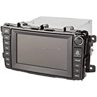 Reman OEM In-Dash Navigation Unit For Mazda CX-7 & CX-9 2007 2008 - BuyAutoParts 18-60180R Remanufactured