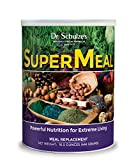 Dr. Schulze's   SuperMeal   Organic SuperFood