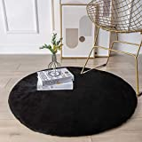 Ashler Ultra Soft Faux Rabbit Fur Chair Couch Cover