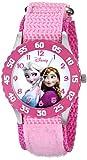 Disney Kids' W000970 Frozen Snow Queen Watch with