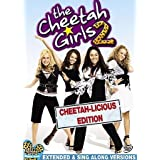 CHEETAH GIRLS 2 BY CHEETAH GIRLS