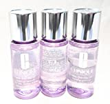 Clinique Eye Makeup Remover Clinique Take The Day Off Makeup Remover For Lids, Lashes & Lips 1.7 oz / 50 ml Each, (Lot of 3: 150 ml Total)