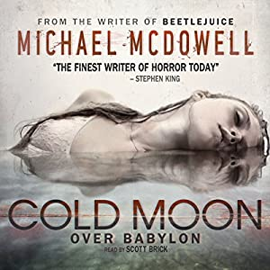 Cold Moon over Babylon Audiobook