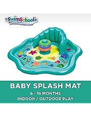 Swim School SSI11262 At The Beach Baby Splash Mat (no canopy)