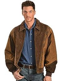 Men's Boar Suede Rodeo Jacket - 62-147