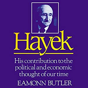 Hayek Audiobook