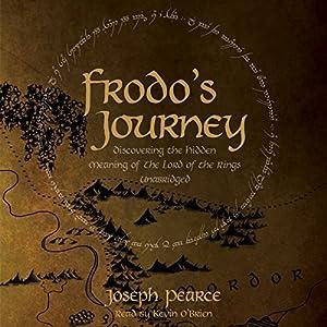 Frodo's Journey Audiobook
