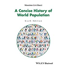 A Concise History of World Population