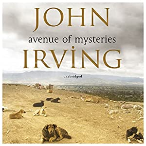 Avenue of Mysteries Audiobook