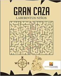 La Gran Cacería (Spanish Edition)