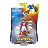Sonic Free Riders 3.5 Inch Action Figure Wave