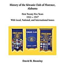 The History of the Kiwanis Club of Florence, Alabama