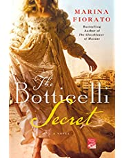 The Botticelli Secret: A Novel of Renaissance Italy