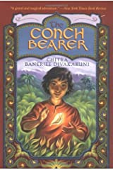 The Conch Bearer (Brotherhood of the Conch) Paperback