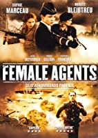 "Female Agents - Geheimkommando ""Phoenix"""