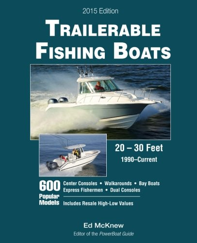 Trailerable Fishing Boats