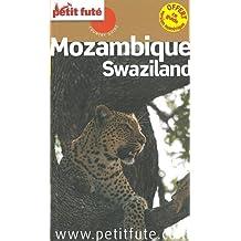 MOZAMBIQUE SWAZILAND 2015-2016 + VERSION NUMÉRIQUE