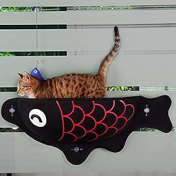 panier chat poisson