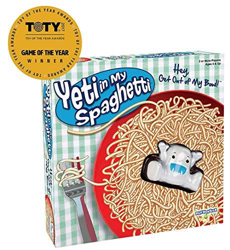 PlayMonster Yeti in My