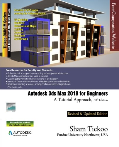 Architectural pdf max tutorials 3ds modeling