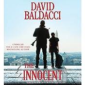 The Innocent: A Novel   David Baldacci