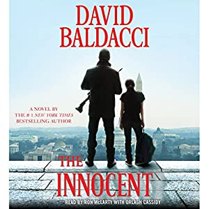 The Innocent: A Novel Audiobook