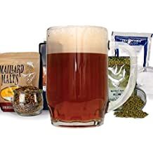 Phat Tyre Amber Ale - Homebrew Beer Recipe Kit - Malt Extract