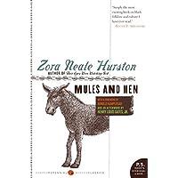 Mules and Men (Harper Perennial Modern Classics)