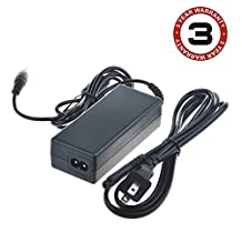 SLLEA AC/DC Adapter Gateway LT N214 NAV50 Notebook Charger Power Supply Cord