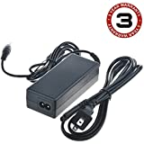 SLLEA AC / DC Adapter For Canon imageFORMULA DR-2050C DR-2080C DR2050C DR2080C Document Scanner Replacement Switching Power Supply Cord Charger