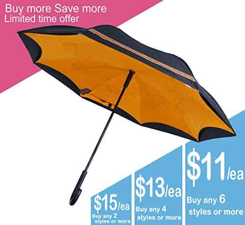 63d6dae8c8f3 Shopping Color: 3 selected - Umbrellas - Luggage & Travel Gear ...