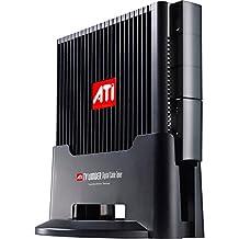 Ati TV Wonder External Digital Cable ATSC Tuner Box (JMR-102-A63605-03-PB)