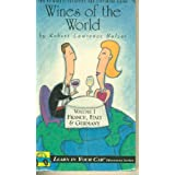 Wines Of The Old World V 1