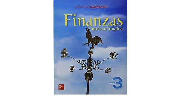 Libro De Finanzas Internacionales De Kozikowski Pdf Download