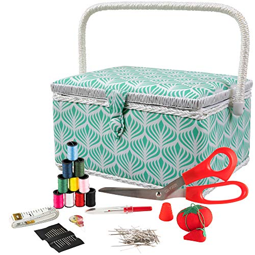SINGER 07229 Sewing Basket