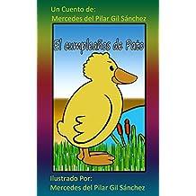 El Cumpleaños de Pato (Spanish Edition)