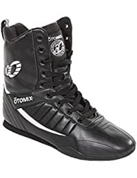 Limited Edition Pro Boxer Men's Boxing Shoes