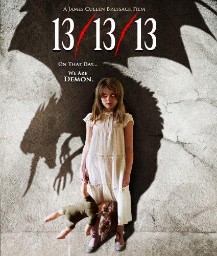 13/ 13/ 13 (Blu-ray)