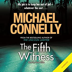 The Fifth Witness | Livre audio