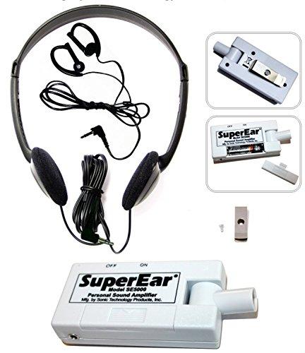 SuperEar Sonic Ear Personal