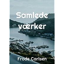 Samlede værker (Danish Edition)