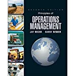VangoNotes for Principles of Operations Management, 7/e | Jay Heizer,Barry Render