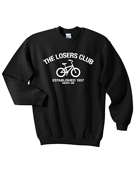 Image result for losers club crewneck