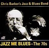 Jazz Me Blues-The 70s