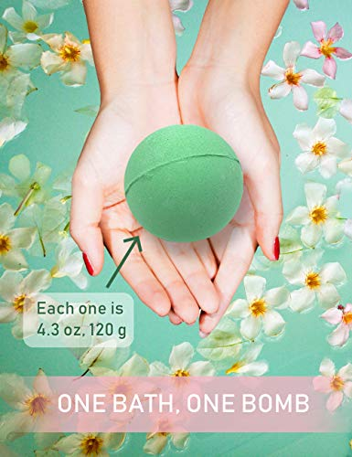 STNTUS-Bath-Bombs-Large-Scented-Essential-Oil-Bath-Bombs-for-Women-Men-Handmade-Natural-Bathbomb-for-Kids-Relaxing-Gifts-for-Her-Spa-Gifts-Set-for-Valentines-Mothers-Day-Christmas-Birthday