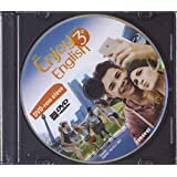 New Enjoy New Enjoy English 3e - DVD-rom élève de remplacement