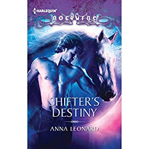 Shifter's Destiny Audiobook